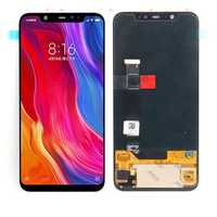 LCD Display Touch Screen Digitizer Assembly Screen Replacement +Tools For Xiaomi Mi8 Mi 8 6.21 inch