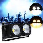 Recommandé 200W DMX COB Par LED Stage Light White/Warm White Audience Disco Lights AC90V-245V