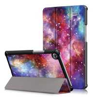 Tri Fold Ultra Slim Case Cover For 8.4 Inch Huawei Mediapad M5 Tablet