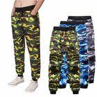 Acheter au meilleur prix Men's Camo Trousers Tracksuit Jogging Jogger Casual Sweatpants Bottoms Pants NEW