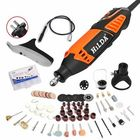 Acheter HILDA 220V 350W Electric Mini Drill Variable Speed Electric Grinder Rotary Tool with 91pcs Accessories
