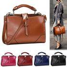 Les plus populaires Women Large Handbag Shoulder Tote Purse Leather Hobo Messenger Crossbody Bag