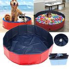 Discount pas cher Dog Foldable Swimming Pool Bath Tub Portable Outdoor Home Cat Puppy Pet Washer