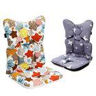 Meilleurs prix Cotton Baby Stroller Pram Pushchair Liner Cover Mat Car Seat Chair Cushion