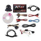 Promotion Red EU Version KESS V5.017 No Token Limit KESS V2 Manager with And KTAG V7.020 ECU Programmer Car Engine Diagnostic Analyzer