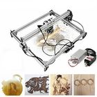 Acheter 50×65cm Engraving Area 3000MW Laser Engraving Machine DIY Kit Desktop Laser Cutting
