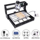 Meilleurs prix Offline Version 3018 PRO 3 Axis CNC Router GRBL Control DIY Adjustable Speed Spindle Motor Wood Engraving Machine Milling Machine Offline Controller XYZ Working Area 300x180x45mm