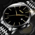 Les plus populaires Aesop 1016G Business Style Automatic Mechanical Watch