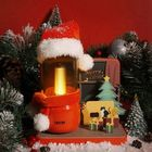 Discount pas cher Lofree Candle Night Light Christmas Gift Portable LED Atmosphere Table Lamp Home Festival Decor from Xiaomi Youpin