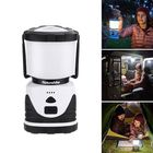 Bon prix Naturehike 500 Lumens 56 LED Camping Light 3 Modes USB Rechargeable Waterproof Hanging Lamp Outdoor Travel Emergency Lantern