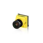 Meilleur prix Caddx Baby Ratel Mini FPV Camera 1200TVL 1/1.8'' Starlight HDR Sensor 0.0001 LUX Super Night Version with OSD 4.6g Ultra Light for FPV Racing Drone RC Plane