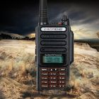 Meilleurs prix Baofeng UV9R-ERA Walkie Talkie 128 Channel 9500mAh 10W VHF UHF Handheld Two Way Radio