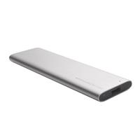 USB 3.1 to M.2 B - Key Type - C 10G to 6G Hard Drive Enclosure Storage Case