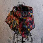 Meilleurs prix Vintage Scarves & Shawl Wrap Pattern