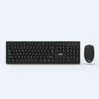 Promotion AOC KM210 Wireless Keyboard & Mouse Set 104 keys Waterproof Keyboard 2.4 GHz USB Receiver Mouse for Computer PC
