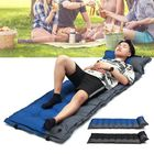 Discount pas cher 188cm Outdoor Self Inflating Air Mattresses Pad Outdoor Camping Hiking Traveling Sleeping Pad Sleeping Mat