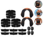 Most Popular KALAOD 15Pcs/Set Hip Trainer Abdominal Arm Muscle Training Body Shape Sports Smart Fitness ABS