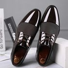 Most Popular Men Stylish Hollow Out Cap Toe Formal Shoes