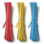 Flash Offers 20Pcs Polka Dot Twist Ties Gift Packing Wrap Bag Decoration
