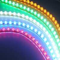48 LED Aquarium Fish Tank Bar Light Lamp 5 Color