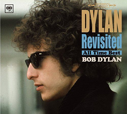 Bob Dylan - Dylan Revisited: All Time Best [5CD] (2016)  FLAC