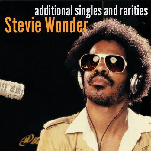 Stevie Wonder - Additional Singles & Rarities (2019) FLAC
