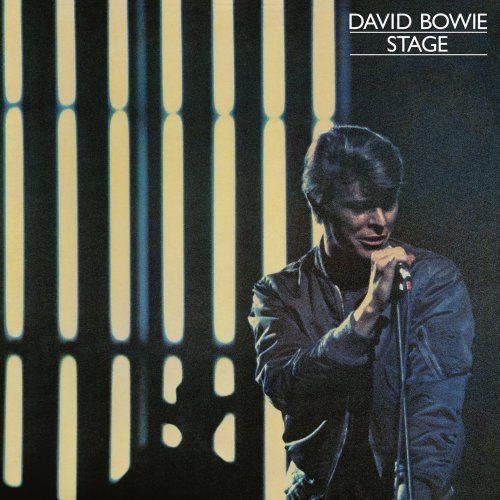 David Bowie - Stage [Live] (2017) [Hi-Res]