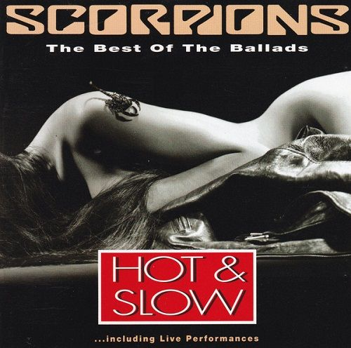 Scorpions - Hot & Slow: The Best of the Ballads (1991) FLAC