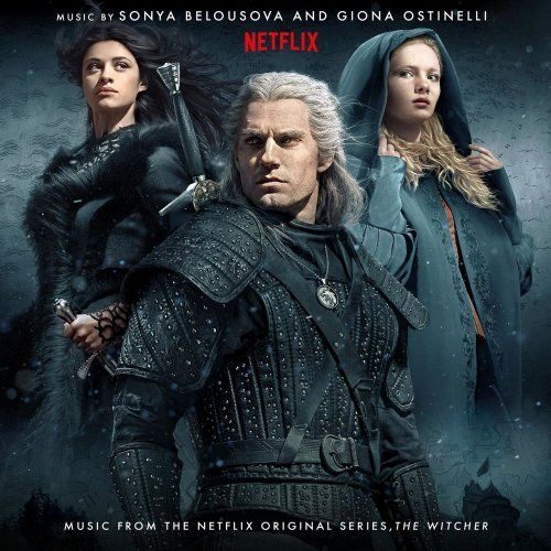Sonya Belousova, Giona Ostinelli - The Witcher (2020) [OST] FLAC