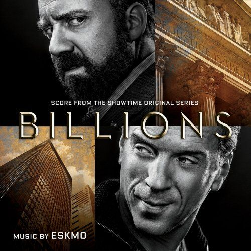 Eskmo - Billions (Original Series Soundtrack) (2020) [Hi-Res]