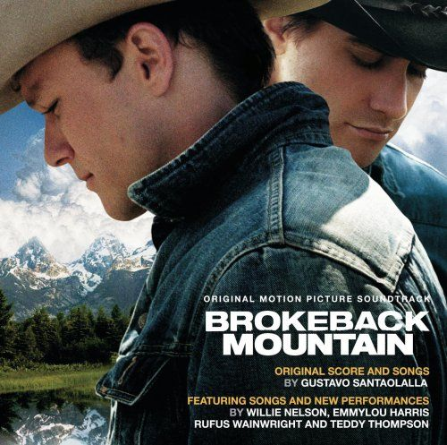 VA - Brokeback Mountain (Original Motion Picture Soundtrack) (2006)  FLAC