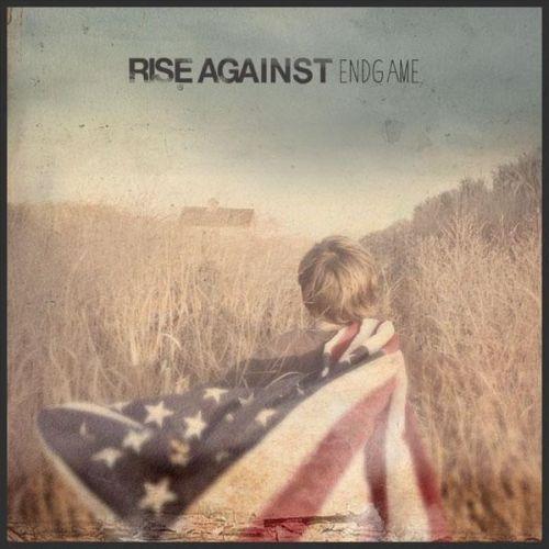 Rise Against – Endgame (2011) [2 Serwery]