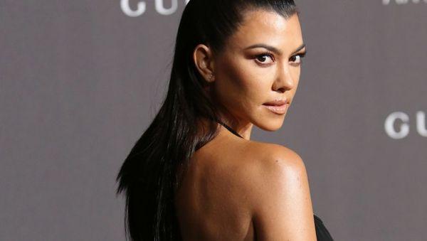 """Kourtney Kardashian: Filmdebüt in """"Eine wie keine"""""""