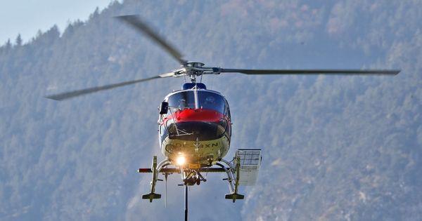 19-Jähriger in Tirol noch immer vermisst