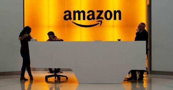 Amazon-Mitarbeiter müssen für drei Tage ins Büro