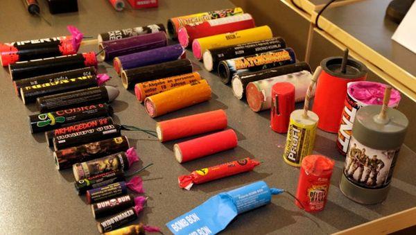 Corona: Jetzt droht Feuerwerksverbot zu Silvester