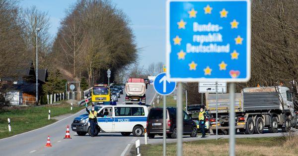 Deutschland streicht ganz Ö von Risikoliste