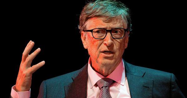 Bill Gates: Affäre Grund für Abgang bei Microsoft?