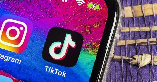 Menschenhändler lockten ihre Opfer via TikTok an
