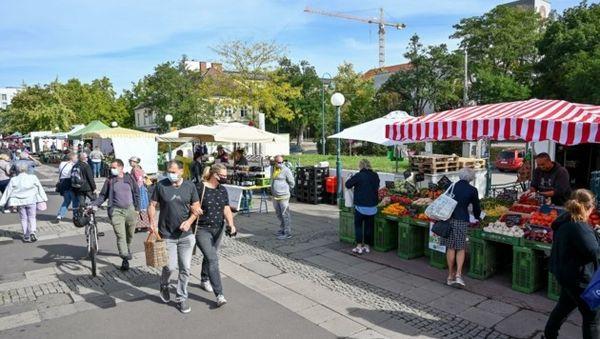 Stadt Linz saniert Markt für rund 1 Million Euro