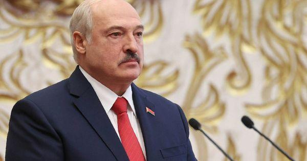 Neue EU-Sanktionen gegen Lukaschenko-Unterstützer