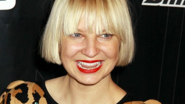 Sängerin Sia nahm zwei 18-Jährige bei sich auf