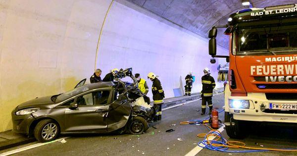 Prozess gegen Lkw-Lenker nach Unfall mit 3 Toten