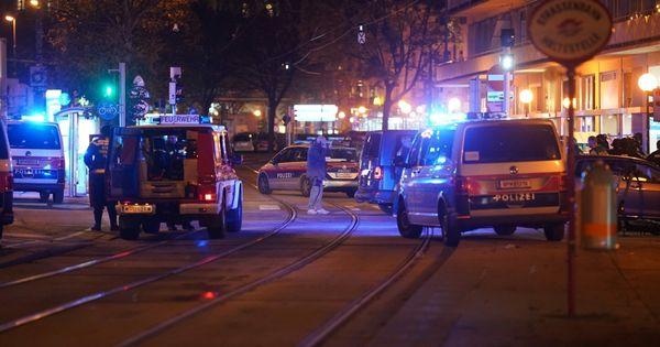 Ausweis an Wiener Attentäter geliefert: Festnahmen