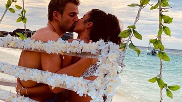 Sängerin Sarah Lombardi ist verlobt