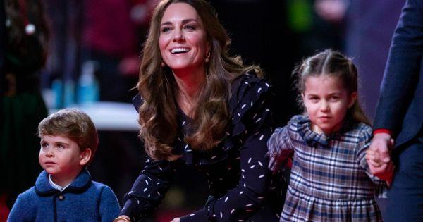 Kate: Dieses Hobby lässt ihre Kinder verzweifeln