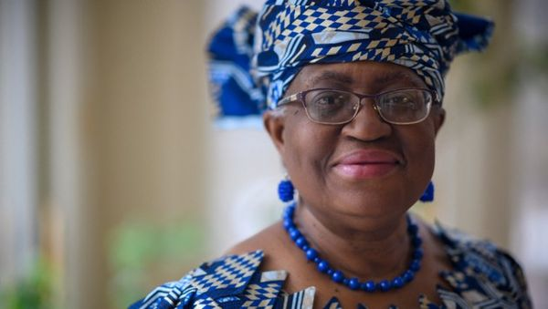 Einstimmig: Nigerianerin Okonjo-Iweala WTO-Chefin