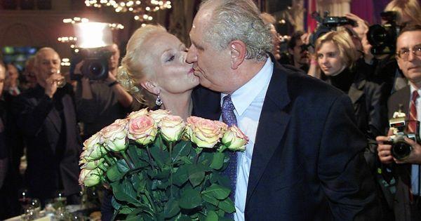 Karl Spiehs: Filmgigant feierte doppeltes Jubiläum