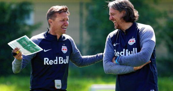 """Das """"Trainer-Talent"""" ist reif für den Chefposten"""