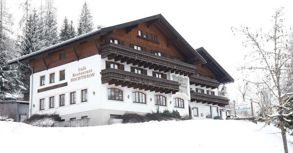 Hotel-Projekt in Werfenweng erhitzt die Gemüter